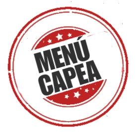 menu capea